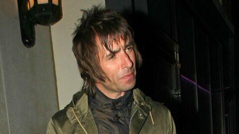 Liam Gallagher à l'hôpital à cause d'un… M&M's!