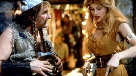 Gérard Depardieu: la façon hilarante dont il a traumatisé Laetitia Casta