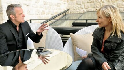 Interview – David Brécourt: «On ne retient que «Sous le soleil». C'est pénible…»