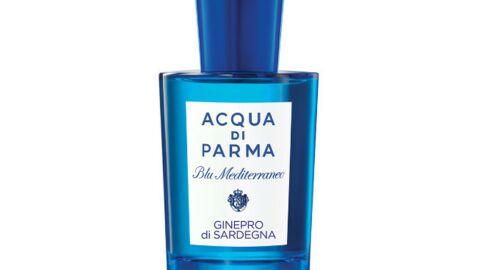 Destination Sardaigne avec Acqua di Parma