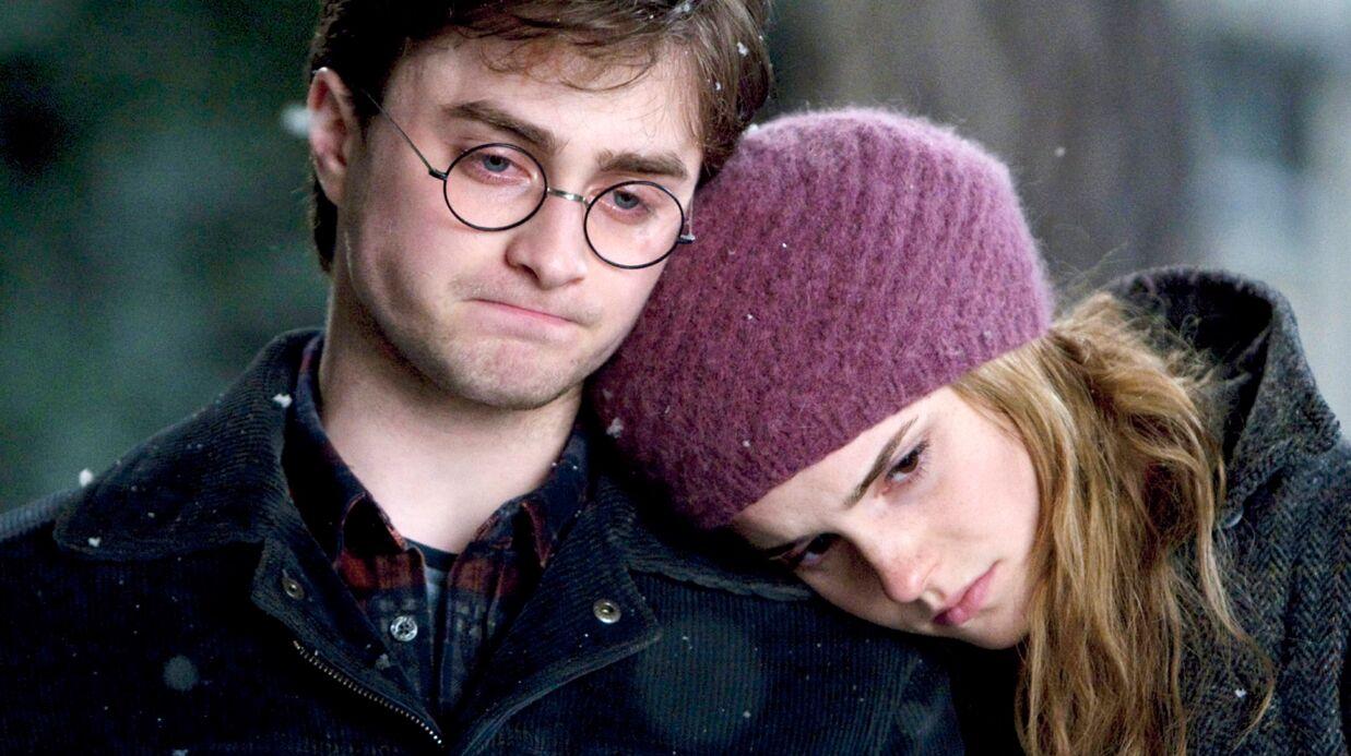 Daniel Radcliffe et Emma Watson ne sont plus en contact