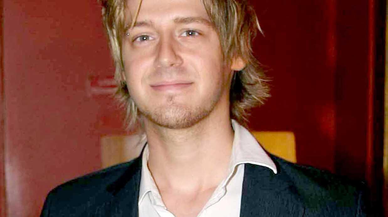 Jonatan Cerrada (Nouvelle Star) dévasté par la mort accidentelle de son frère