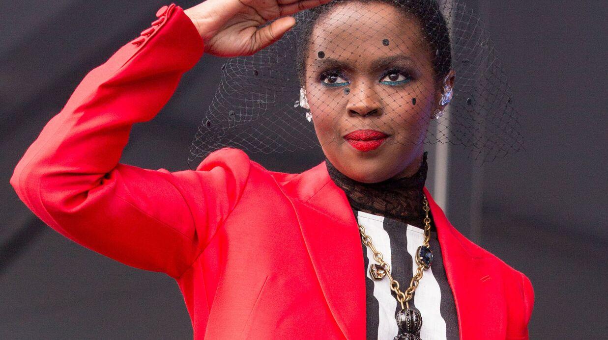Lauryn Hill: 2 heures de retard et 40 minutes de show, les internautes la maudissent