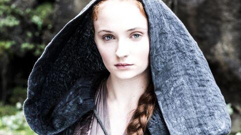 Sophie Turner (Game of Thrones): sa sœur jumelle est décédée à la naissance