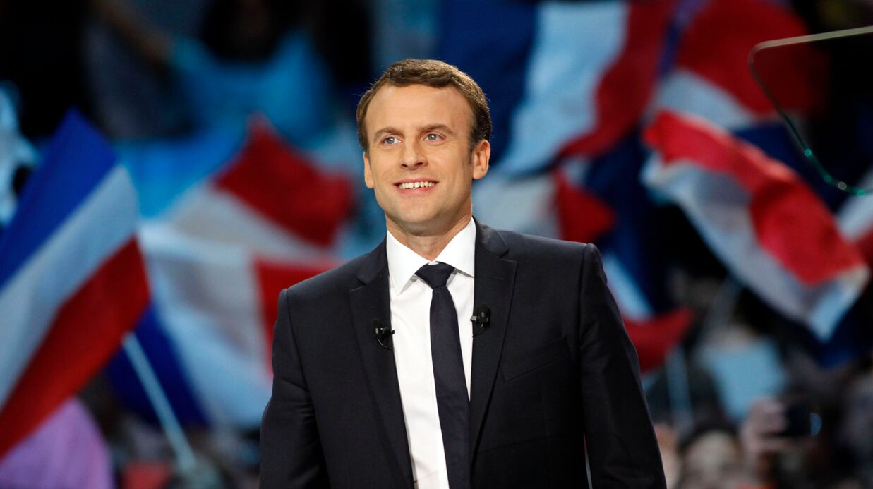 Emmanuel Macron: les confidences touchantes de sa mère sur l'incroyable parcours de son fils