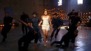 Valse avec J-Lo