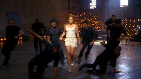 VIDEO Jennifer Lopez embauche son mec dans son clip