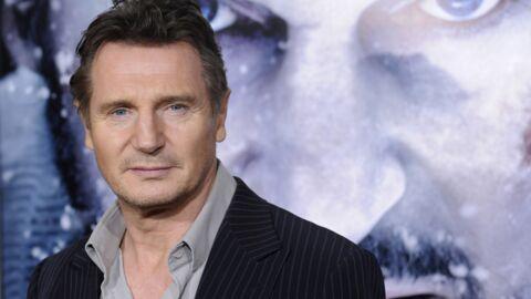 Liam Neeson: «Je reçois encore des lettres de condoléances»