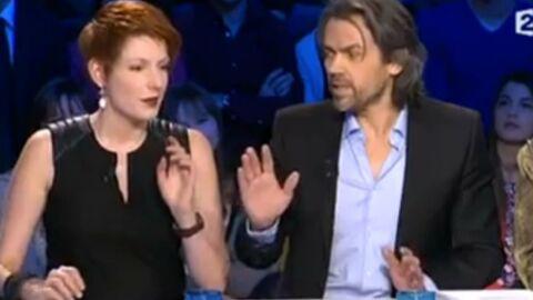 VIDEO Scène de ménage entre Aymeric Caron et Natacha Polony