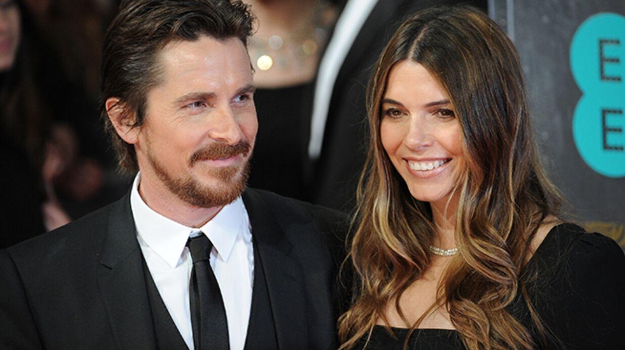 Christian Bale va être papa pour la seconde fois!