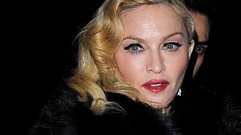 Madonna explique pourquoi elle préfère les hommes jeunes