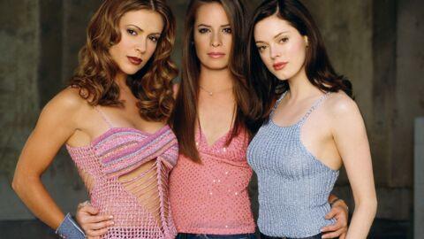 La série Charmed bientôt de retour? Les confidences d'Alyssa Milano