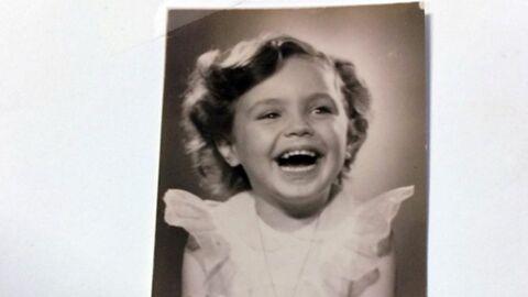 DEVINETTE Quelle célèbre présentatrice se cache derrière cette adorable fillette?