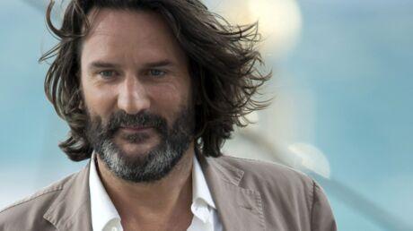 Frédéric Beigbeder quitte Paris pour le bien-être de son enfant