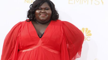 PHOTO Gabourey Sidibe (Precious) a perdu beaucoup de poids grâce à une opération de l'estomac