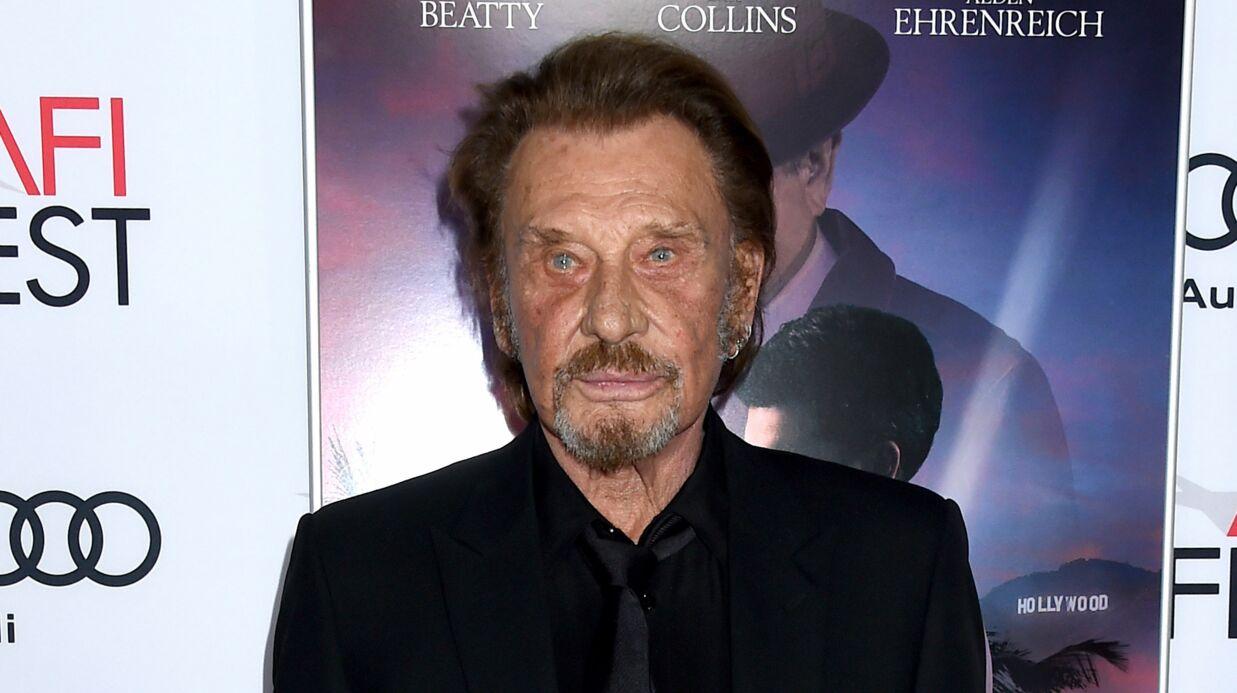 Johnny Hallyday: Claude Lelouch assure qu'il «a déjà fait reculer la maladie»