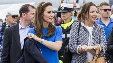 Kate Middleton: son assistante personnelle lui dit bye-bye après cinq ans à ses côtés