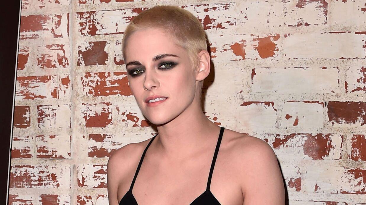 Kristen Stewart se confie sur sa sexualité: elle aime les femmes et les hommes