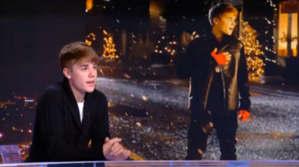 Justin Bieber: sa paternité évoquée avec Laurence Ferrari