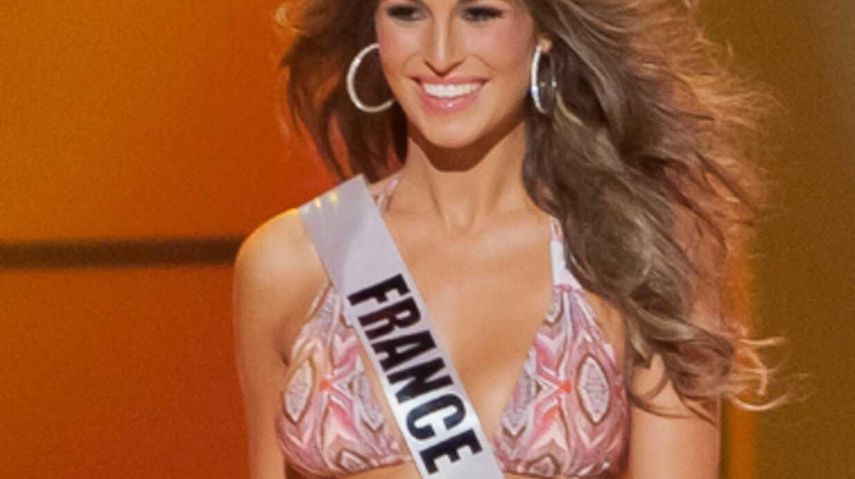 Laury Thilleman: Miss France profite de ses derniers instants