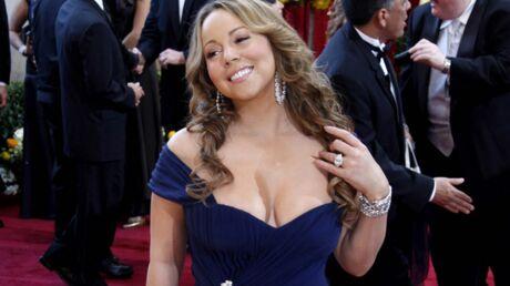 Mariah Carey a perdu 32 kilos en six mois