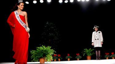 Interdite de Miss Nationale!