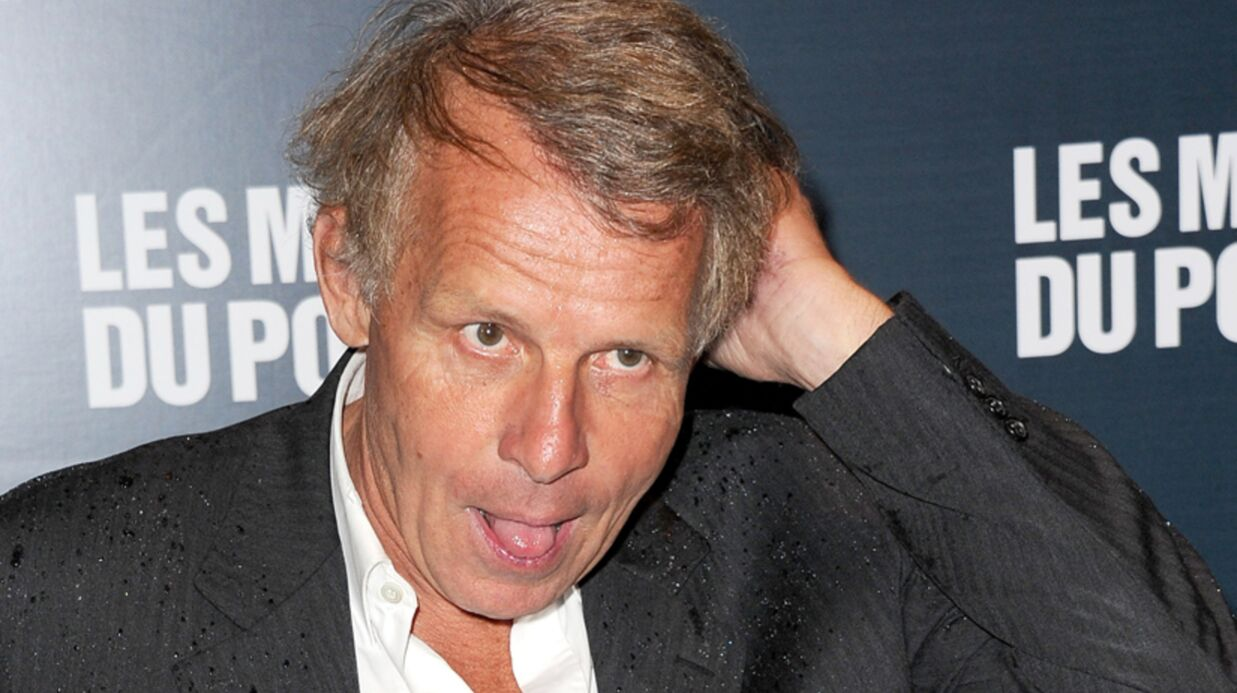 Patrick Poivre d'Arvor condamné à payer 400 000 euros à TF1