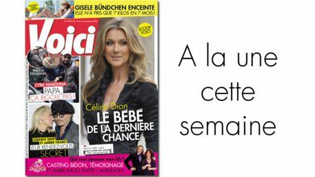 Céline Dion: bientôt un quatrième enfant?