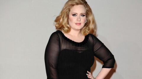 Adele prête à maigrir pour améliorer sa vie sexuelle