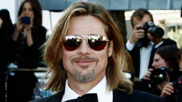 Brad Pitt en kit, on craque!
