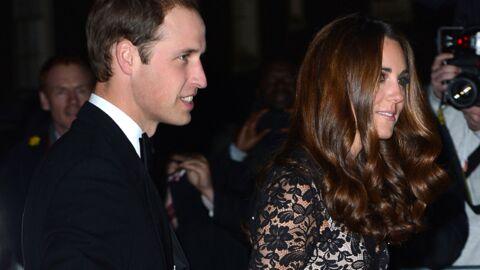 PHOTOS Kate et William très amoureux pour les 600 ans de leur fac