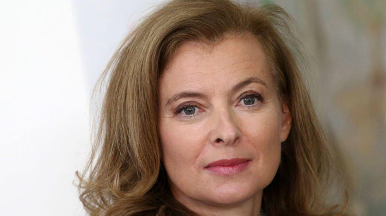 Valérie Trierweiler demande 85 000 euros aux auteurs de la Frondeuse