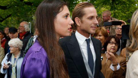 Tatiana et Andrea Casiraghi attendent un second enfant