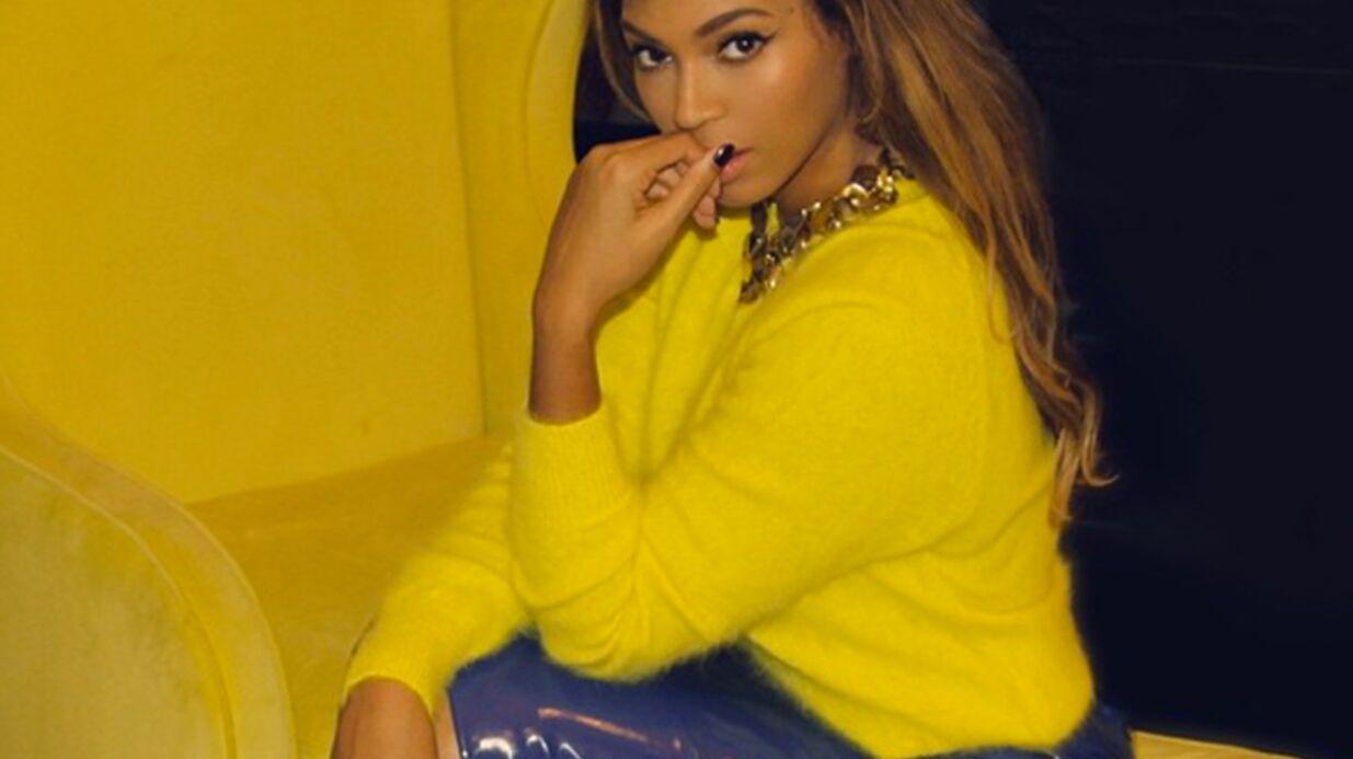 Beyoncé poursuivie pour plagiat!