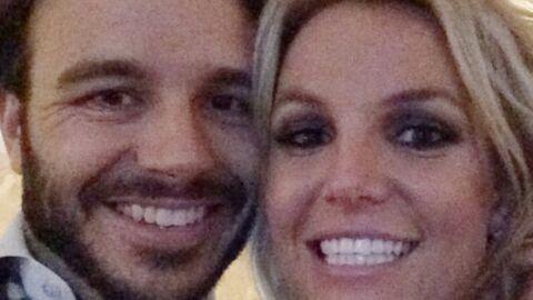 PHOTO Britney Spears officialise son nouvel amour avec une photo sur Twitter
