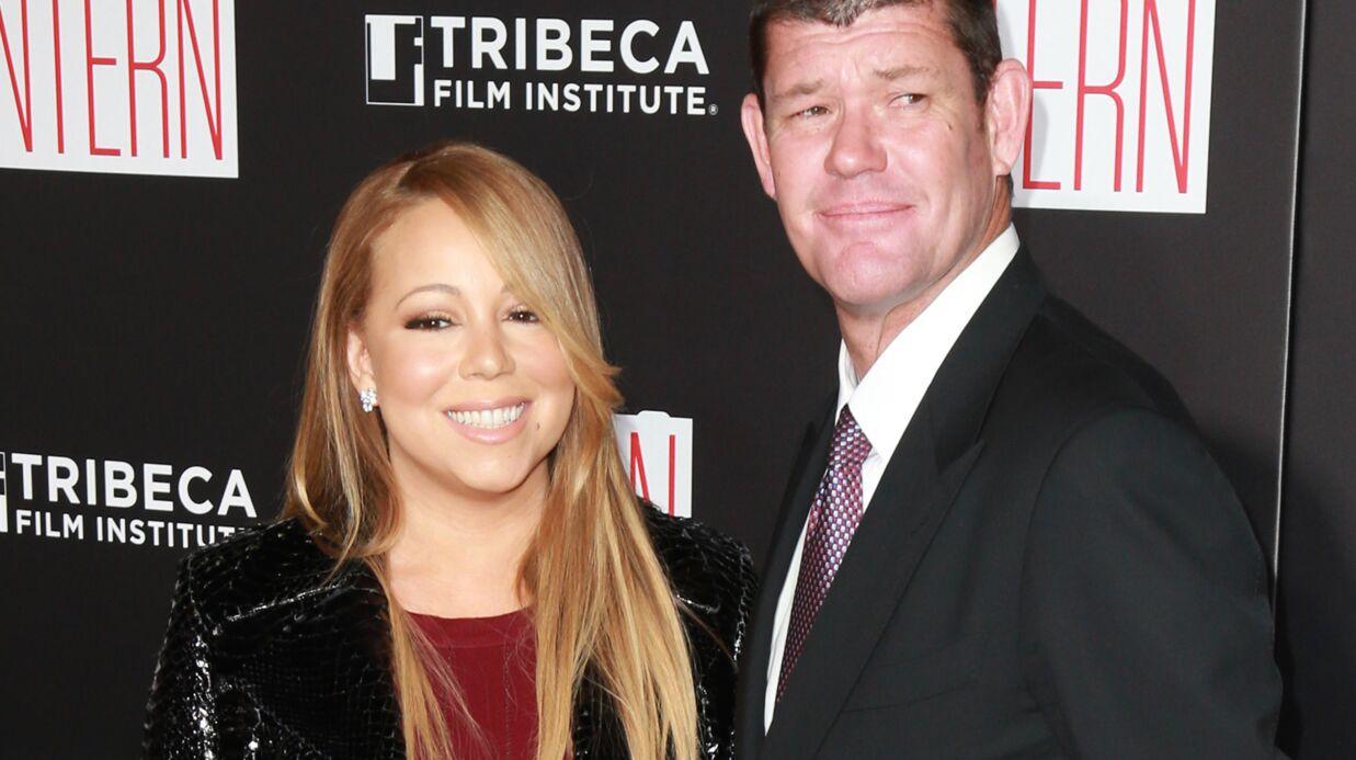Après 5 mois de relation, Mariah Carey emménage chez son chéri milliardaire