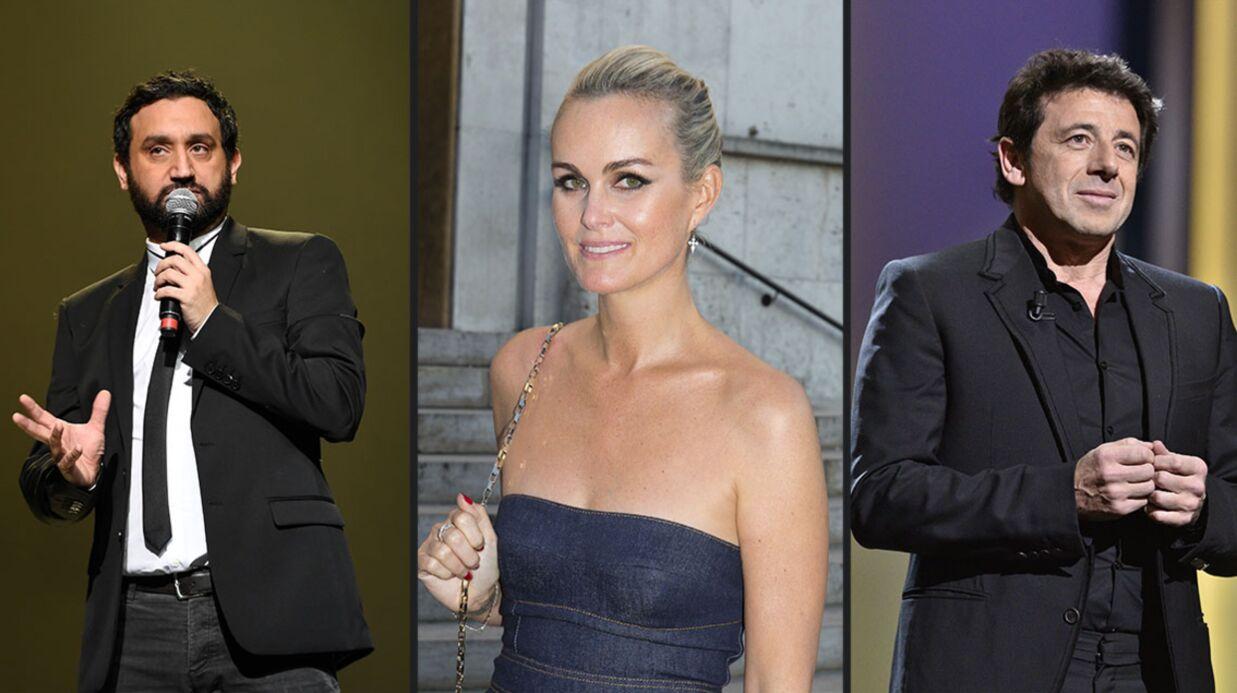 Laeticia Hallyday, Cyril Hanouna, Patrick Bruel…: les stars françaises choquées par la victoire de Donald Trump
