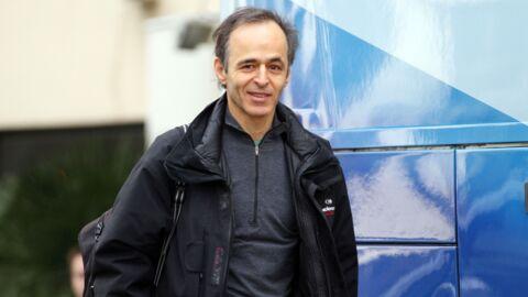 Jean-Jacques Goldman a quitté la France, il s'est installé à Londres