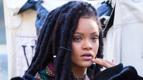 Choquée, Rihanna exhume une étonnante prémonition de Donald Trump en 1998