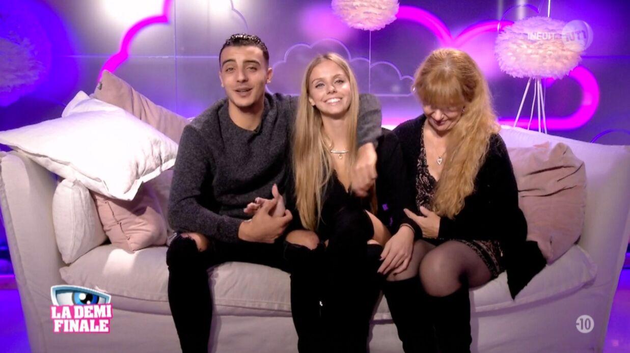 Secret Story 10: Julien se nomine face à Bastien, et Anaïs s'explique avec son copain!