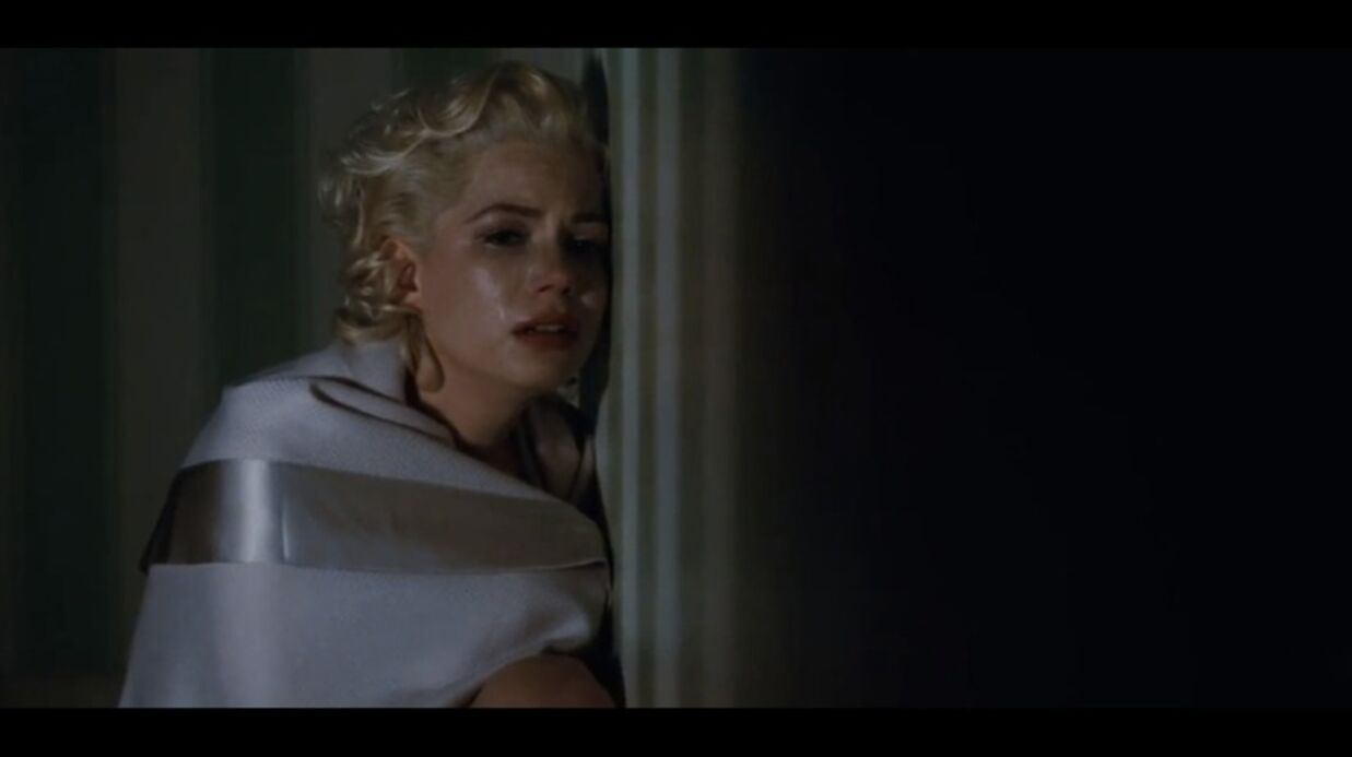 Michelle Williams désarmante en Marilyn Monroe (vidéo)