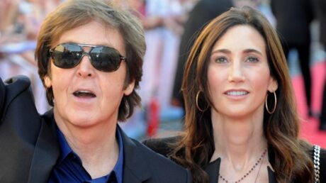 Paul McCartney célèbre aujourd'hui son 3e mariage