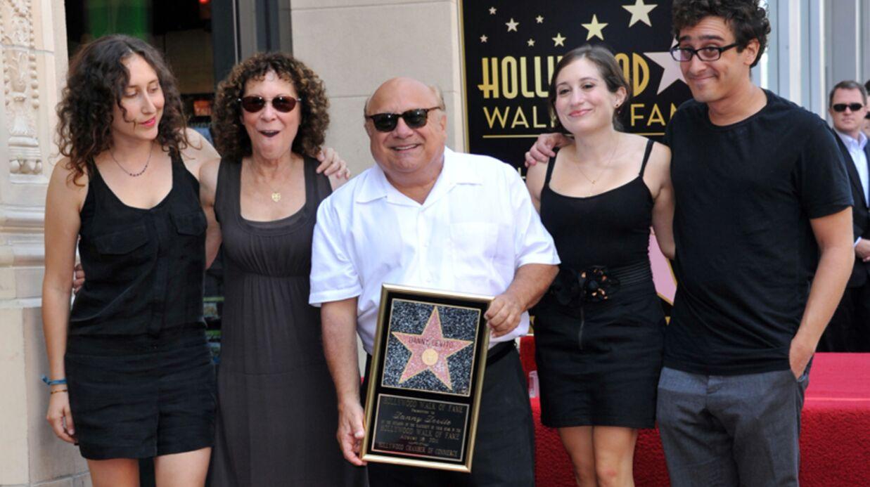 Danny DeVito divorce après 30 ans de mariage