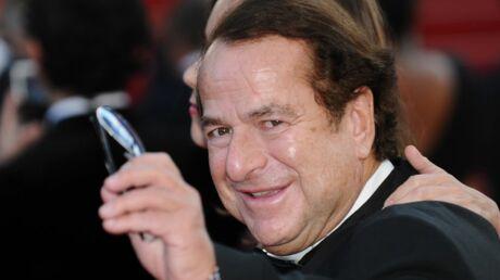 Paul-Loup Sulitzer quitte la France pour la Belgique