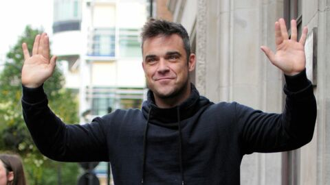 Robbie Williams vexe Gwyneth Paltrow