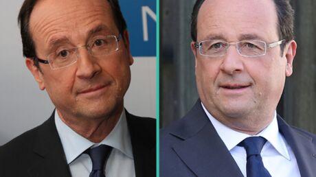 François Hollande a grossi car il mange «pour compenser le stress»