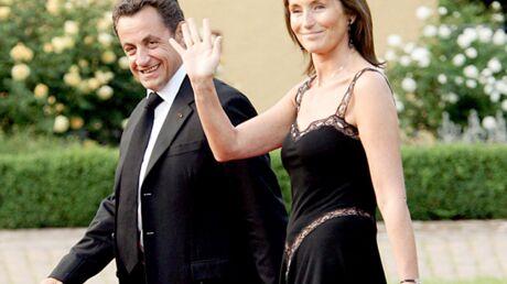 Cécilia Attias et Nicolas Sarkozy se sont réconciliés
