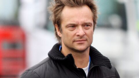 Accusé de plagiat, David Hallyday a gagné son procès