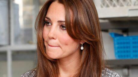 Kate Middleton n'hésite pas à demander des réductions quand elle fait du shopping
