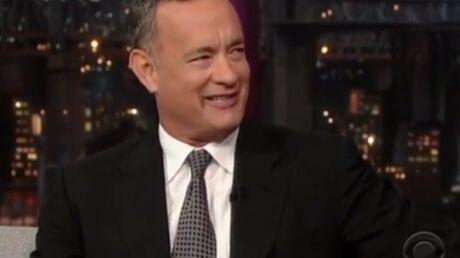 Tom Hanks rend son métier d'acteur responsable de son diabète